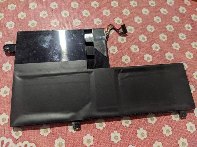 Bateria Notebook Lenovo Yoga 500 - Foto 2