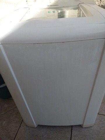 Máquina de lavar roupa Electrolux 8kg - Foto 3
