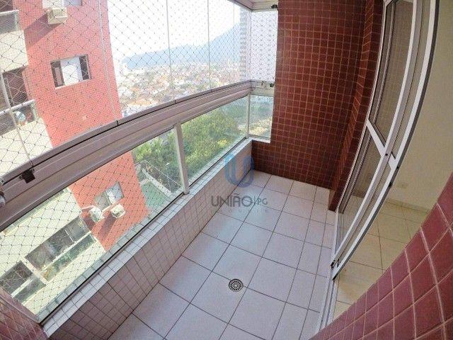Apartamento à venda, 55 m² por R$ 270.000,00 - Canto do Forte - Praia Grande/SP - Foto 7