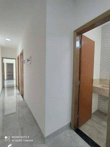 Casa para venda tem 120 metros quadrados com 3 quartos em Vila Pedroso - Goiânia - GO - Foto 10