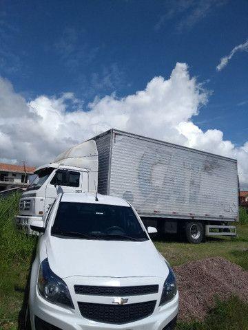 Transportes de Cargas , fretes, Mudanças, Itapoá SC