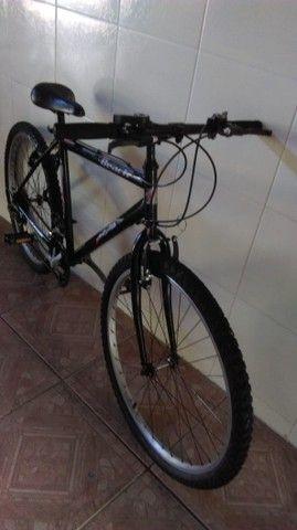 Bicicleta Sundown  aro 26 com 18 marchas - Foto 3