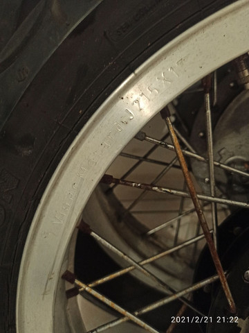 Rodas Viper com pneus - Foto 3