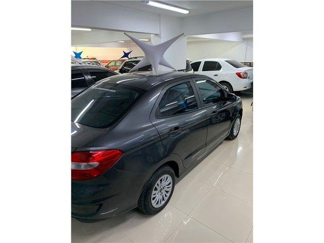 Ford Ka 2019 1.5 ti-vct flex se sedan manual - Foto 2