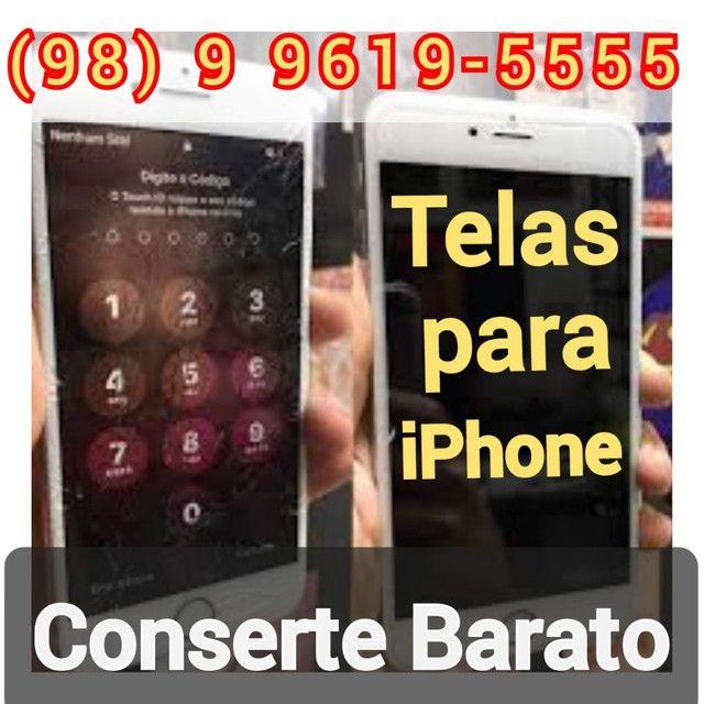 R$79,99 Promoção Novo de Novo. Conserte seu Telefone quase de Graça na NotNet<br>