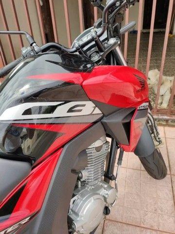 Honda CB 250 Twister 2019- Feirão - Foto 3