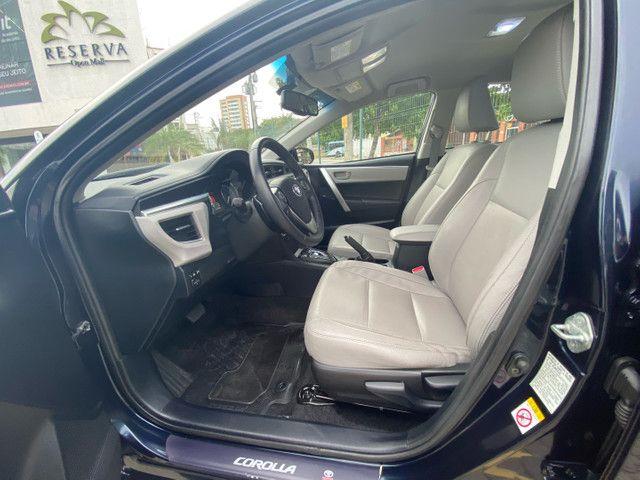 Corolla XEI 2017 - Foto 11