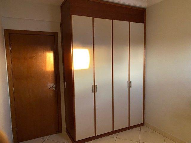 Alugo apartamento Condomínio Bosque da Saude - Foto 3