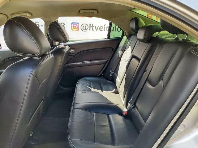 Ford fusion 2.5 automatico 2012 - Foto 5