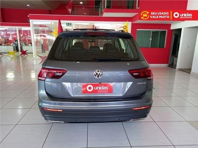 Volkswagen Tiguan 2020 1.4 250 tsi total flex allspace comfortline tiptronic - Foto 6