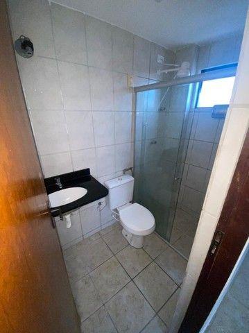 Apartamento de 3 quartos, sendo 1 suíte