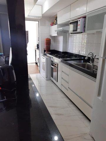 A RC+Imóveis vende excelente apartamento a 5 minutos do centro de Três Rios-RJ - Foto 3