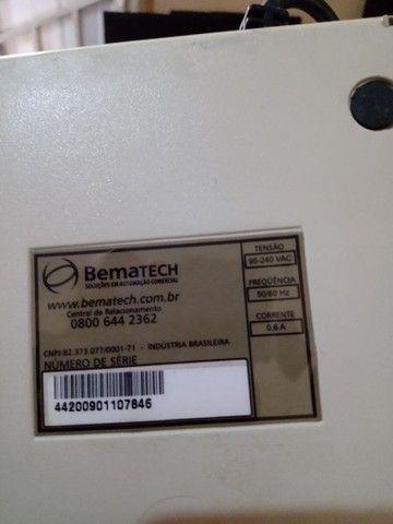 Impressora caixa Bematech - Foto 2