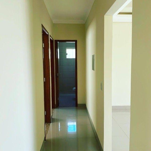 Linda Casa Jardim Panamá R$ 550.000 Mil **Somente Venda** - Foto 16