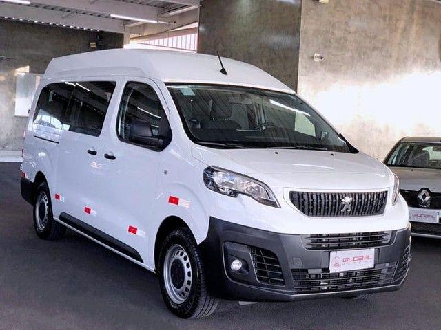 Peugeot EXPERT MINIBUS 1.6 BLUEHDI