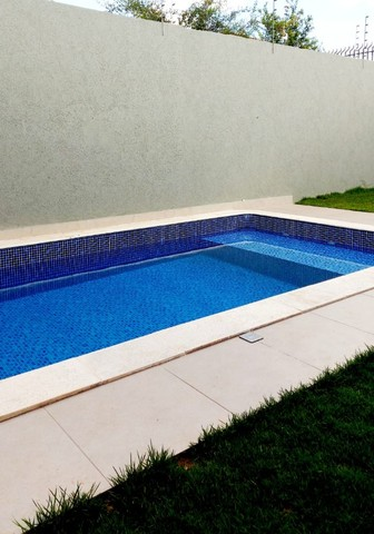 Casa com piscina no Caranda - Foto 12