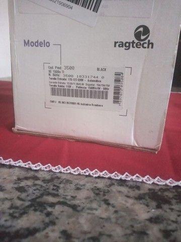 Estabilizador 1500va ragtech - Foto 3