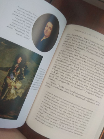 Livro sobre a esposa secreta  - Foto 4