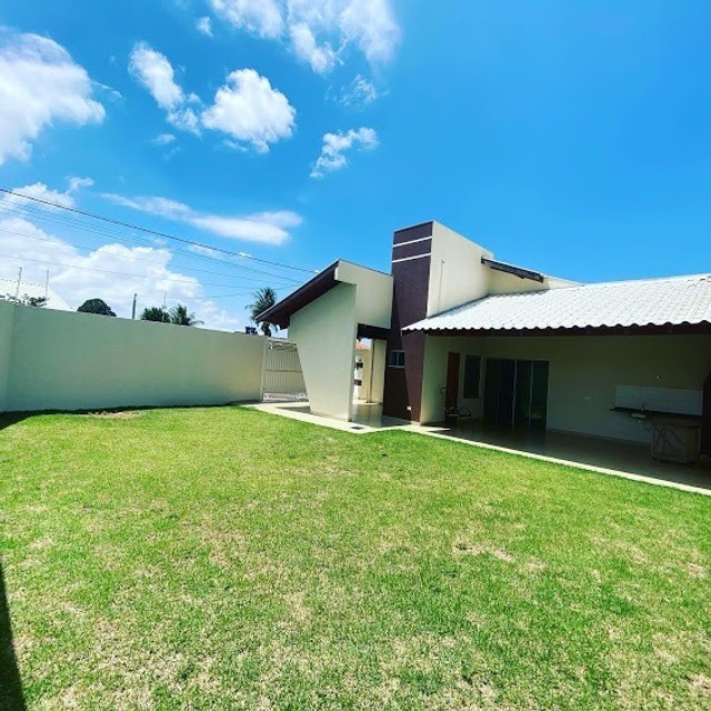 Linda Casa Jardim Panamá R$ 550.000 Mil **Somente Venda** - Foto 12
