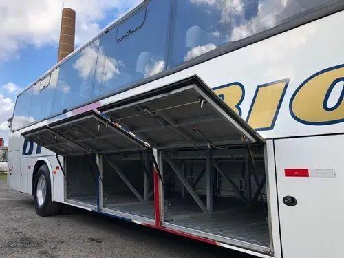 Ônibus semi-novo - Foto 2