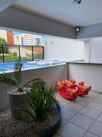 Apartamento Quarto e Sala - Jatiúca - Foto 3