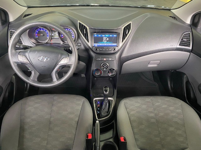Hyundai - HB20S 1.6 Comf. Plus Aut. - 2018 - Foto 8