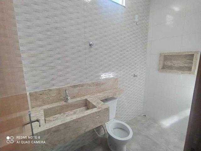 Casa para venda tem 120 metros quadrados com 3 quartos em Vila Pedroso - Goiânia - GO - Foto 11