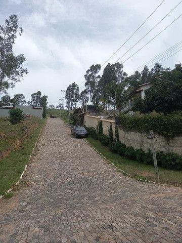 A RC+Imóveis vende um terreno com vista para as montanhas em Werneck - Paraíba do Sul - RJ - Foto 6