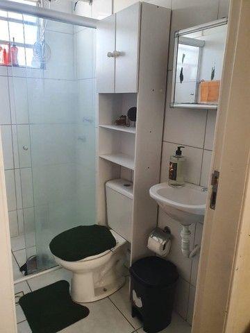Cod>3198 Apartamento, a venda, 2 quartos, 1 vaga garagem coberta no São João Batista - Foto 15