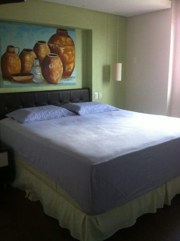 Lindo Apartamento Edifício Monte Carlo Todo Reformado no Centro *Venda** - Foto 2