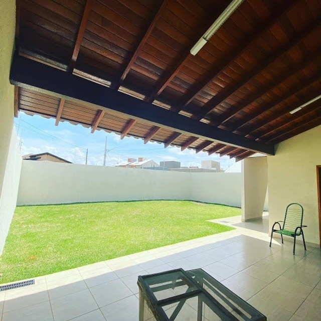 Linda Casa Jardim Panamá R$ 550.000 Mil **Somente Venda** - Foto 9