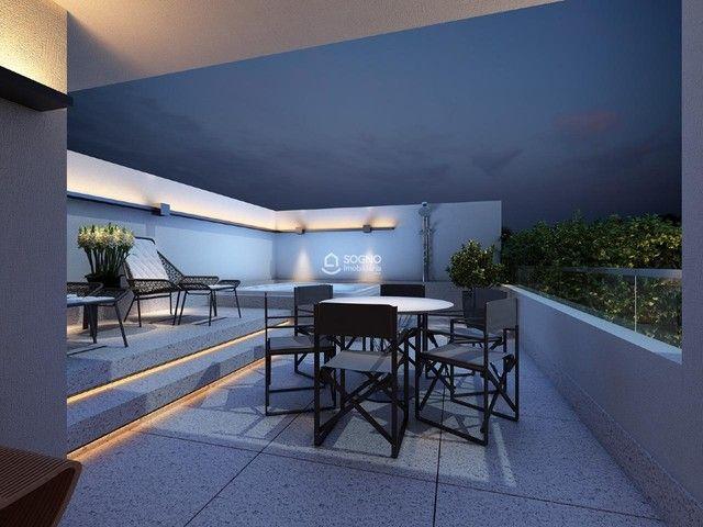 Apartamento à venda, 3 quartos, 1 suíte, 2 vagas, Savassi - Belo Horizonte/MG - Foto 13