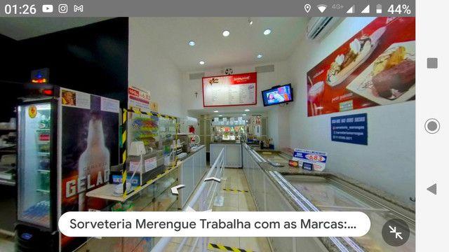 Vende-se Sorveteria Tradicional-Centro- Guarujá - Foto 11