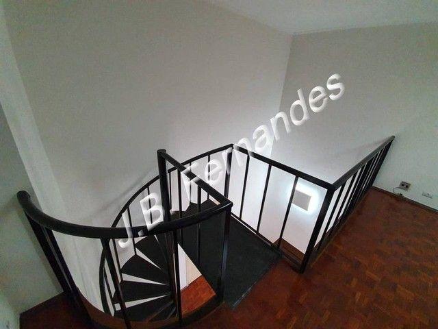 Apartamento para aluguel possui 65 metros quadrados com 1 quarto - Foto 12