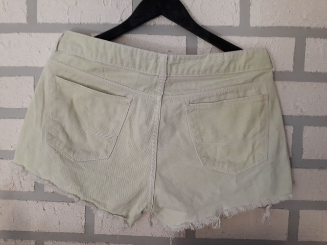 Short jeans curto  - Foto 2