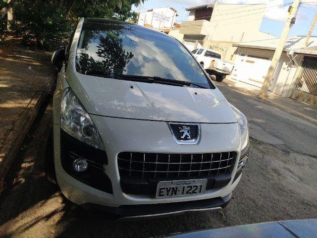 Peugeot Griffe 3008ano 2012,Em ótimo estado de conservação - Foto 5