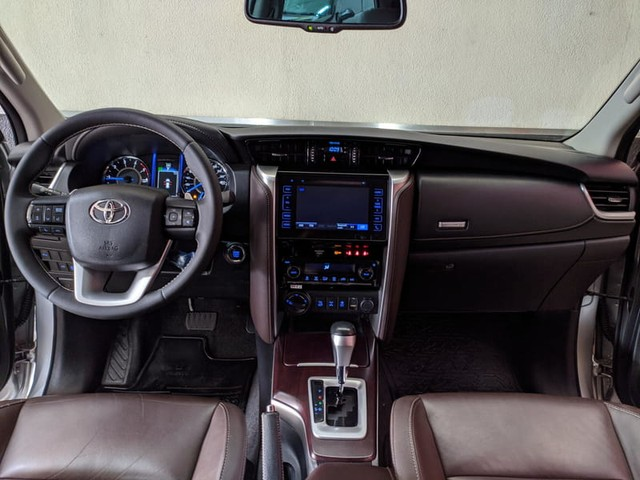 Toyota HILUX SWSRXA4FD - Foto 7