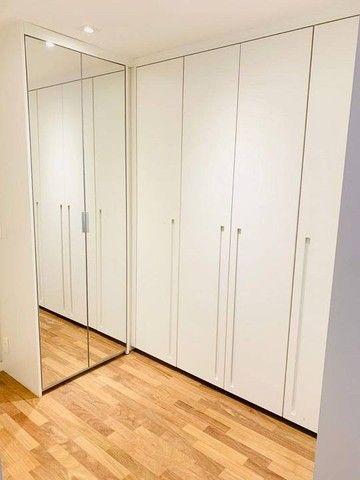 Apartamento de 160m² com 3 suítes na Vila Olímpia. - Foto 8