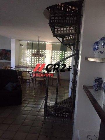 Casa no Janga,3.65ha,5 suítes,BEIRA-MAR - Foto 9