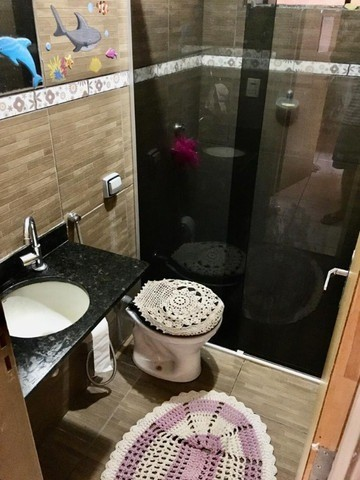 Linda Casa Condomínio Conceição dos Bugres Vila Nasser**Venda** - Foto 10