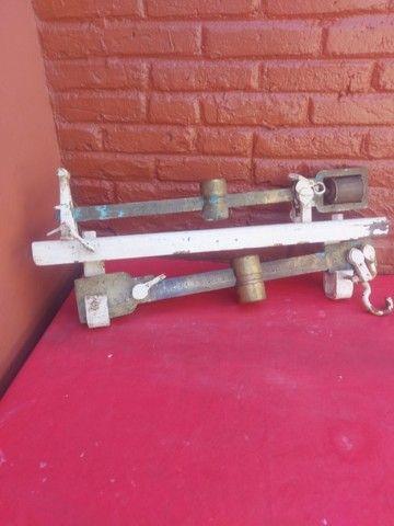 Balança  Tendal Mecânica - Foto 3