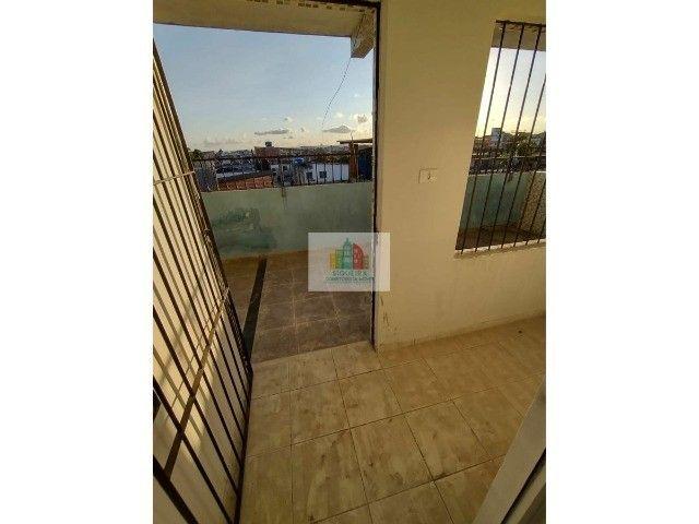 Siqueira Aluga: Kit Net em Cajueiro Seco/Prox. Padaria Rebeka - Foto 2