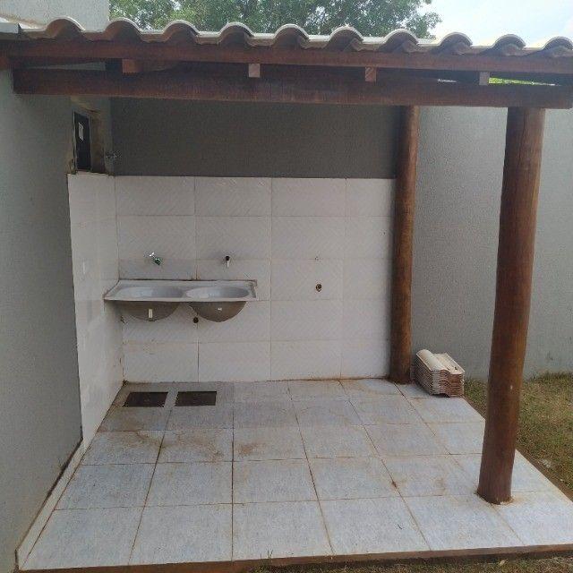 Casa no Itamaracá de 3 quartos com suíte de 18 metros - Foto 20