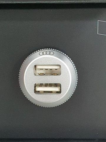 Carregador 12v - dupla entrada - Foto 5