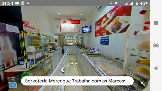 Vende-se Sorveteria Tradicional-Centro- Guarujá - Foto 7