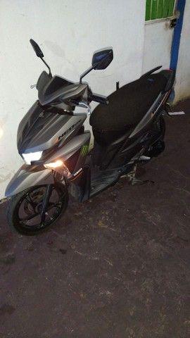 Neo 125 Nova
