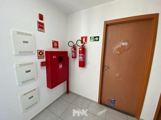 Apartamento para aluguel, 2 quartos, 1 vaga, Pioneiros - Campo Grande/MS - Foto 9