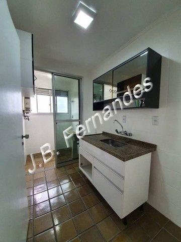 Apartamento para aluguel possui 65 metros quadrados com 1 quarto - Foto 3