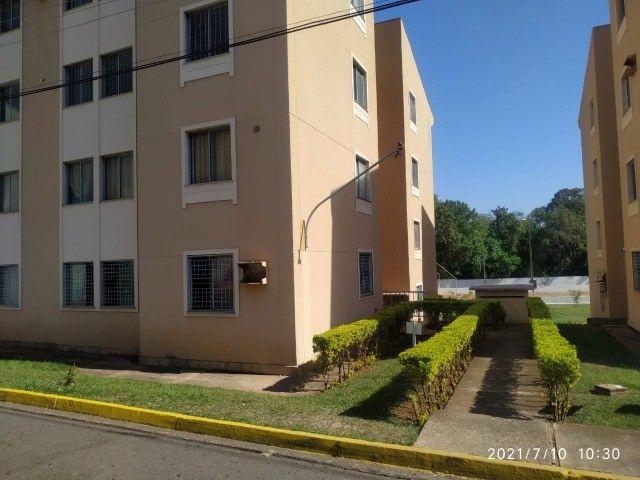 Monte Castelo/Financia/Próx.Centro/Apart 2 quartos/Armário Embutid/Cozinha Americana - Foto 19