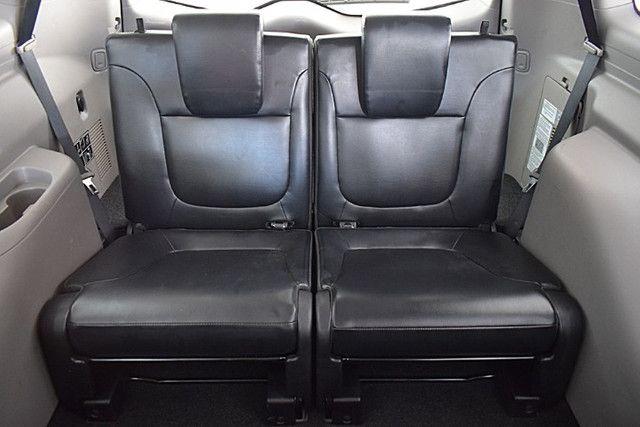 Mitsubishi Pajero 3.2 Hpe 4x4 7 Lugares Diesel Automático 2016 - Foto 9